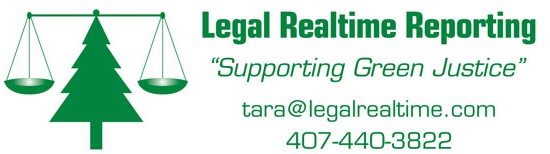 Legal Realtime